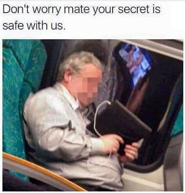 隐私全部泄露
